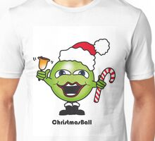 Christmas Ball Unisex T-Shirt