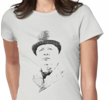 Winston Churchill Womens Fitted T-Shirt