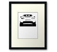 Porsche 911 Carrera GTS 2011 Framed Print