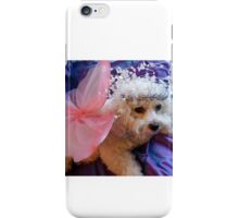 Bichon Frise - Angel iPhone Case/Skin