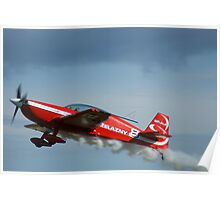 Extra 300 Poster