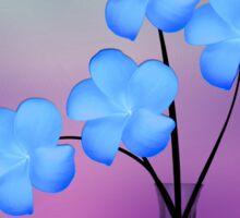 Azure Mood Sticker