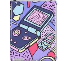 Fun and Games iPad Case/Skin