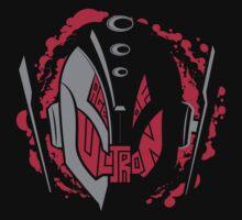 Ultron's Age by VicNeko