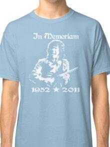 Gary Moore Homage Classic T-Shirt
