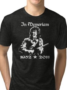 Gary Moore Homage Tri-blend T-Shirt