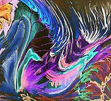 Tsunami by Gili Orr