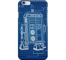 TAR2-D2 iPhone Case/Skin