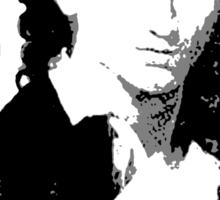 Lord Byron Romantic Sticker