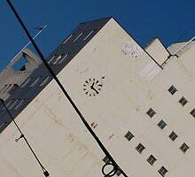 Towns Ticker by vineleven