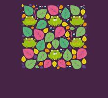 Frog Pattern Unisex T-Shirt