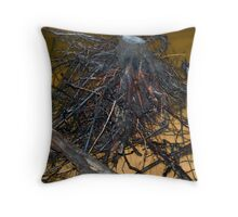 Askew Throw Pillow