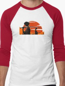 Samurai Champloo Men's Baseball ¾ T-Shirt