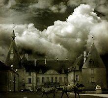 castle by jipihope