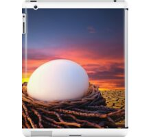 The Dawning of a New Age iPad Case/Skin