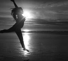 #1072  Stepping Lightly by MyInnereyeMike