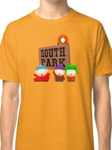 South Park is an American Classic T-Shirt