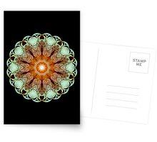 The Ritual Postcards