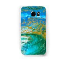 Caribbean Samsung Galaxy Case/Skin