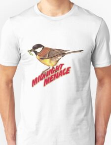 Menace Bird Unisex T-Shirt
