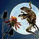 Lizards Gone Wild by Donna Adamski