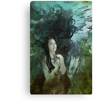 Wished Upon Canvas Print