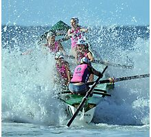 Anglesea Hooligans 07 - by request Photographic Print