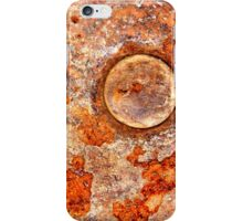 Moonfire iPhone Case/Skin