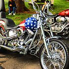 Easy Rider wannabe by mephotography