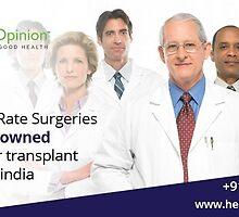 Liver Transplantation India | Best Liver Transplant Surgery by frontenders