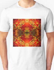 RetrOilGlow (signed) T-Shirt