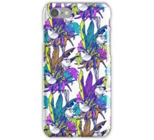 Tropical Persuasions iPhone Case/Skin