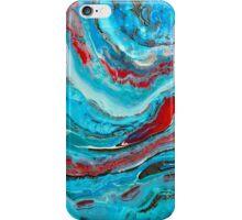 Blue Wave iPhone Case/Skin