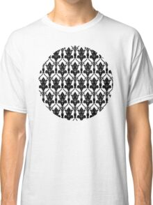 221b sherlock wallpaper Classic T-Shirt