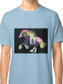 Trail Of Hearts Pony Classic T-Shirt