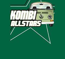 Volkswagen Kombi Tee Shirt - Kombi Allstars Lowlight Unisex T-Shirt