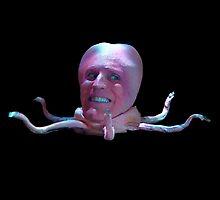 Mighty Boosh - Tony Harrison / Noel Fielding by ERA88