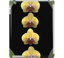 Curtain Call iPad Case/Skin