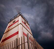 Lighthouse by PaulBradley