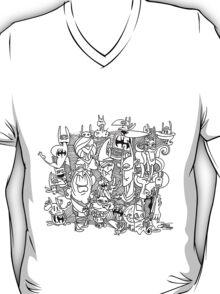 Batmals T-Shirt
