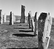 Callanish 1 by WatscapePhoto