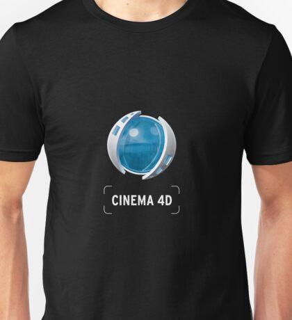 maxon c4d Unisex T-Shirt