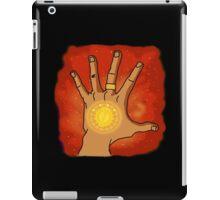 A Cosmic Castaway iPad Case/Skin