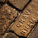 Graves Brick Company by Phillip M. Burrow