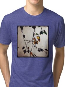Last Days - TTV Tri-blend T-Shirt