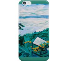 Davies Road iPhone Case/Skin