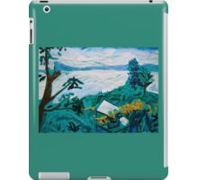 Davies Road iPad Case/Skin
