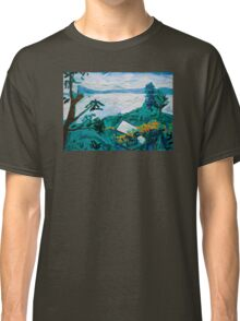 Davies Road Classic T-Shirt