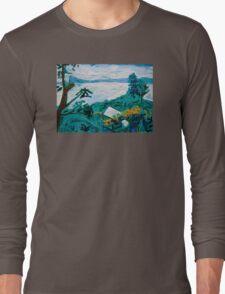 Davies Road Long Sleeve T-Shirt
