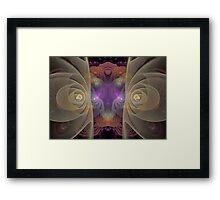 Fractal 35 Framed Print